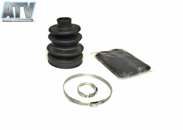 ATV Parts Connection - Boot Kits for Yamaha 5UG-F510G-10-00, 5KM-2510H-10-00