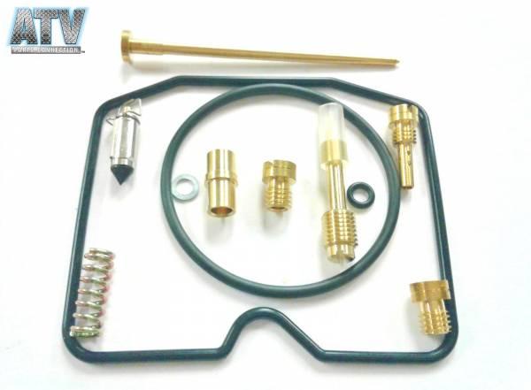 ATV Parts Connection - ATV Carburetor Rebuild Kits for Kawasaki Prairie 300