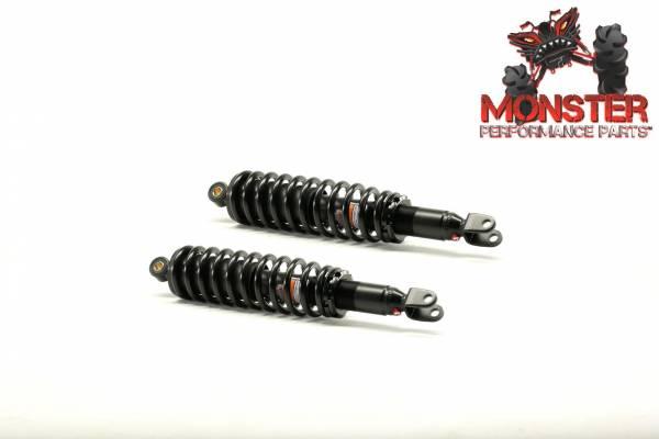 Monster Performance Parts - Monster Shocks Pair for Honda 51400-HN8-A61