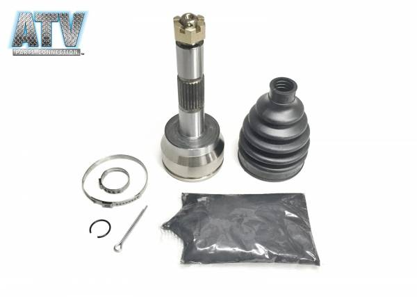 ATV Parts Connection - CV Joints replacement for Polaris 1380099, 1380119