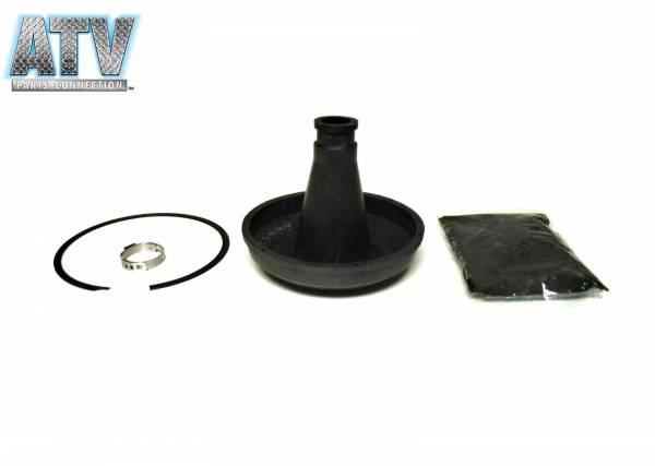 ATV Parts Connection - Rear Inner CV Boot Kit for Polaris Outlaw 500 525 IRS 2x4 ATV