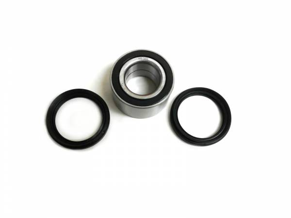 ATV Parts Connection - Front Wheel Bearing & Seal Kit for Honda Pioneer 500 700 520 Left or Right