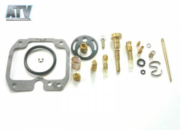 ATV Parts Connection - ATV Carburetor Rebuild Kits for Yamaha Breeze 125