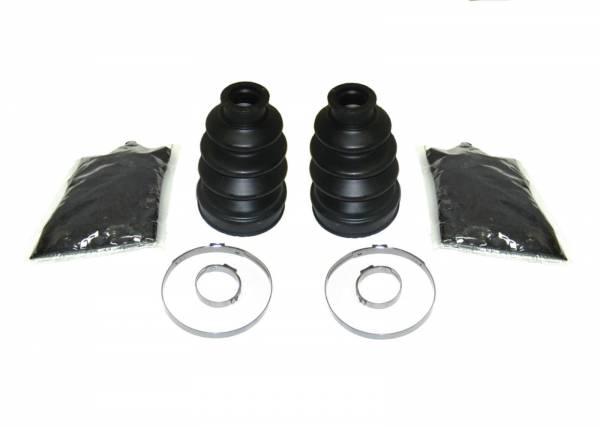 ATV Parts Connection - Front Left & Right Inner CV Boot Kits for Suzuki QUV 620 UTV