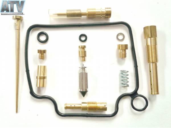 ATV Parts Connection - ATV Carburetor Rebuild Kits for Honda Rincon 650