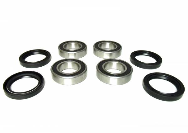 ATV Parts Connection - Wheel Bearings replacement for Kawasaki 92045-3707, 92049-1025