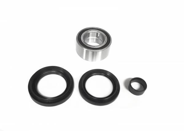 ATV Parts Connection - Wheel Bearings for Honda 91051-HA7-651, 91209-HA7-773,91256HP0A00