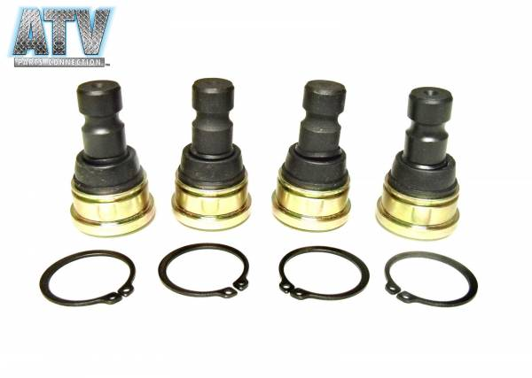 ATV Parts Connection - Ball Joint Kits replacement for Polaris 7081867, 7081992, 7710716