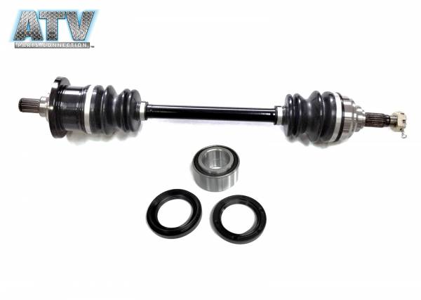 ATV Parts Connection - Complete CV Axles replacement for Arctic Cat 0402-907, 0502-544, 1502-442