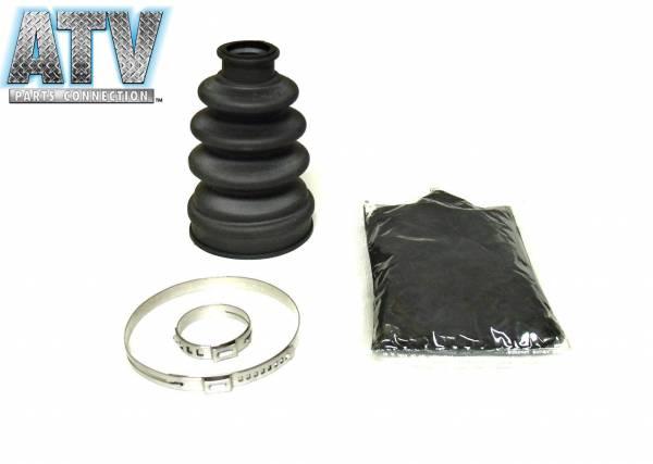 ATV Parts Connection - Boot Kits for Yamaha 5GH-2510H-00-00, 3HN-2510H-00-00