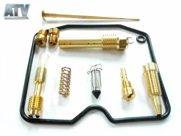 ATV Parts Connection - ATV Carburetor Rebuild Kits for Kawasaki Prairie 360