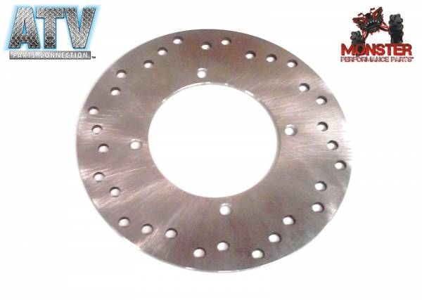 ATV Parts Connection - Monster Brakes Rotor for Polaris 5244635