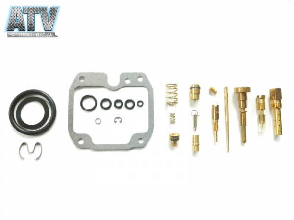 ATV Parts Connection - ATV Carburetor Rebuild Kits for Yamaha YFM200 Moto-4