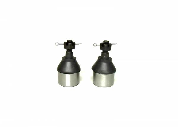 ATV Parts Connection - Pair of Ball Joint Kits replacement for Polaris 7080364, 7061158, 5410548, 7542438,
