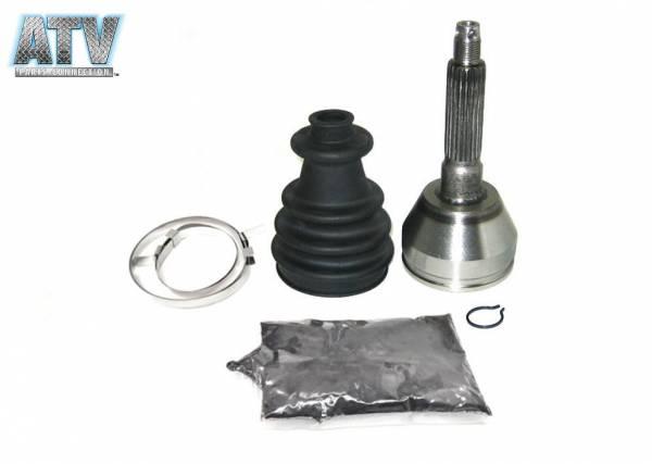 ATV Parts Connection - CV Joints replacement for Polaris 1590372