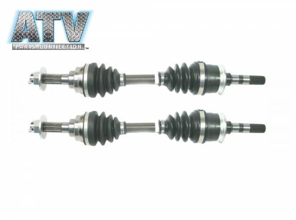 ATV Parts Connection - CV Axle Pairs (2) replacement for Kawasaki 59266-1103, 59266-1096