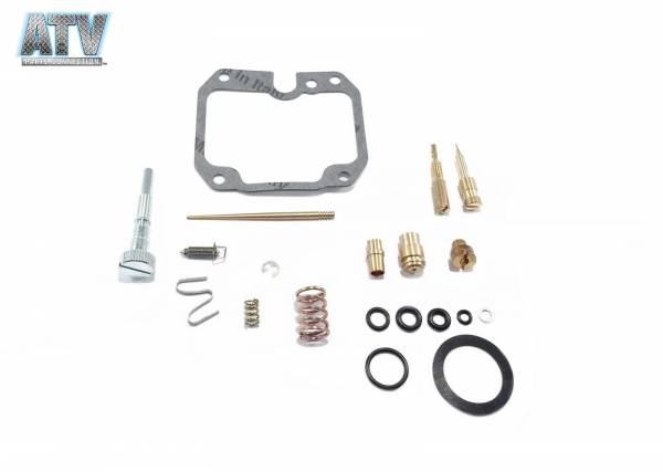 ATV Parts Connection - ATV Carburetor Rebuild Kits for Yamaha YFB250 Timberwolf