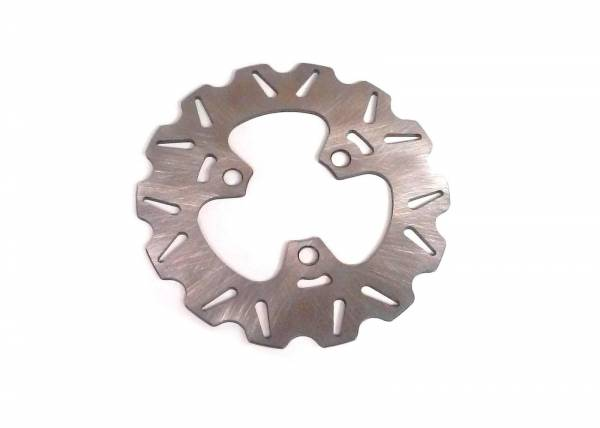 ATV Parts Connection - Monster Brakes Disc Rotor replacement for Honda 45251-HN1-003