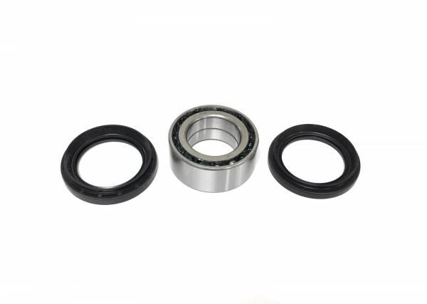 ATV Parts Connection - Rear Wheel Bearing Kit for Honda Rincon TRX650 TRX680 Left or Right