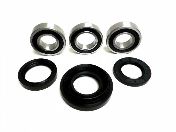 ATV Parts Connection - Wheel Bearings replacement for Honda 91251-HM8-003, 91252-HA0-003,