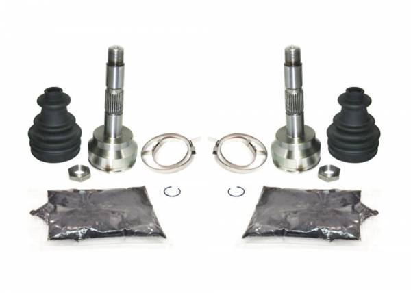 ATV Parts Connection - Front Axles Outer CV Joint Kits for Polaris Magnum Sportsman Xplorer 95 96