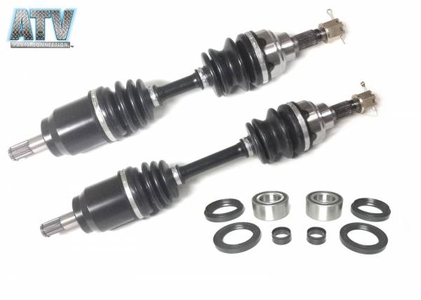 ATV Parts Connection - CV Axle Pairs (2) replacement for Honda 42350-HN0-A01, 42250-HN0-A01