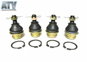 ATV Parts Connection - Ball Joint Kits replacement for Suzuki 51210-31G10, 08331-3130A, 51210-31G00, - Image 1