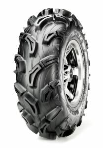 Maxxis - Maxxis Zilla AT25X8-12 6 Ply Tubeless Tire - Image 1