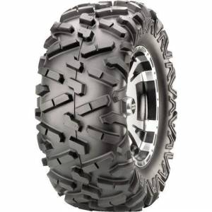Maxxis - Maxxis Big Horn 2.0 All Terrain 27X9 R12 6 Ply, Tubeless, Off-Road Tire - Image 1
