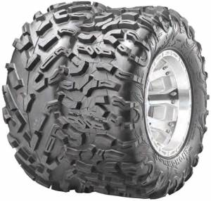 Maxxis - Maxxis Big Horn 3.0 26X9.00R14 6 Ply, Tubeless, Off-Road Tire - Image 1