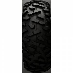Maxxis - Maxxis Big Horn Tire AT27X12R12 6 Ply,  Tubeless, Raised White Lettering - Image 3