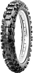 Maxxis - Maxxcross MX IT 100/90-19 M7318 57M 2.50X19 Off-Road Tire - Image 1
