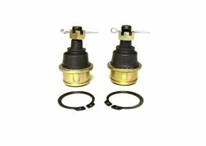 ATV Parts Connection - Pair of Upper/Lower Ball Joints for Yamaha Bruin 350 2x4 4x4 2004-2006 ATV - Image 1