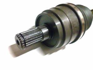 ATV Parts Connection - Rear Left or Right CV Axle Shaft + Wheel Bearing for Honda Rincon 650 680 - Image 2