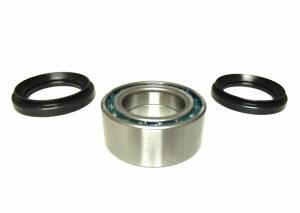 ATV Parts Connection - Rear Left or Right CV Axle Shaft + Wheel Bearing for Honda Rincon 650 680 - Image 4