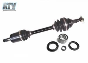 ATV Parts Connection - Complete CV Axles replacement for Honda 44220-HN8-003, 44250-HN8-003 - Image 1