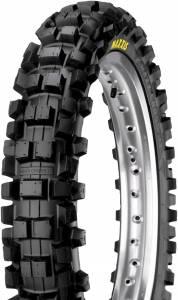 Maxxis - Maxxis Maxxcross IT 90/100-14 M7305 49M 1.60X14 Off-Road Tire - Image 1