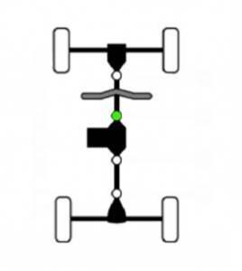 ATV Parts Connection - U-Joints for Suzuki King Quad 700 4x4 - Image 2