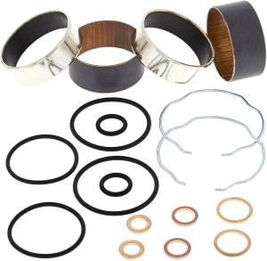 All Balls Racing - Steering Components replacement for Honda, Kawasaki, Suzuki, Triumph Various - Image 1