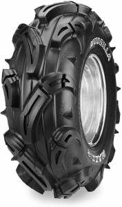 Maxxis - Maxxis Mudzilla AT28X10-12 6 Ply Off Road Tubeless Tire Outlined White Letter - Image 1