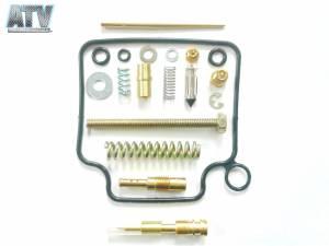 ATV Parts Connection - ATV Carburetor Rebuild Kits for Honda TRX400 Fourtrax - Image 1