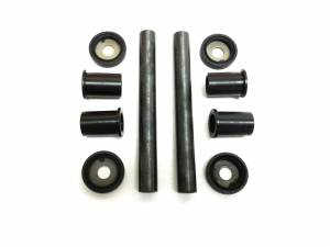 ATV Parts Connection - Pair of Front Upper A-Arm Bushing Kits for Honda Rubicon 500 4x4 2001-2014 - Image 1