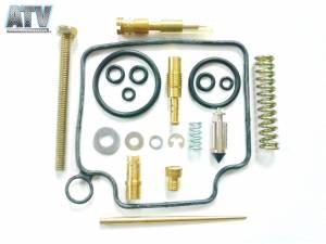 ATV Parts Connection - ATV Carburetor Rebuild Kits for Honda TRX500 - Image 1