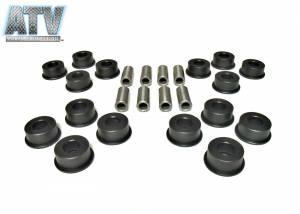 ATV Parts Connection - ATV / UTV A-Arm Bushings replacement for Suzuki 09319-10055 - Image 1