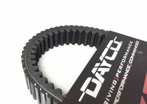 Dayco - Drive Belts for Bombardier 420280360, 715000302, 715900030 - Image 2