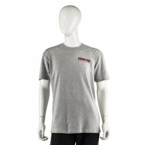 Monster Performance Parts - Monster Performance Parts XL Premium Fitted Short-Sleeve Crew Shirt - Image 1