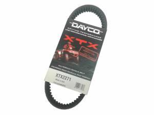 Dayco - Drive Belts for Yamaha 28P-17641-00-00 - Image 1