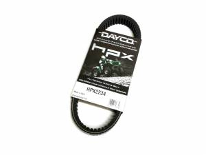 Dayco - Drive Belts for Arctic Cat 3403-141 - Image 1