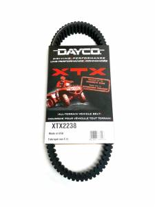 Dayco - Drive Belts for Arctic Cat 0823-013 - Image 2