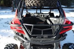 Aprove - 2020-2021 Polaris RZR Pro XP Aprove Rear Tailgate - Image 4